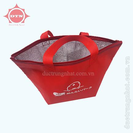 Túi giữ nhiệt xách tay